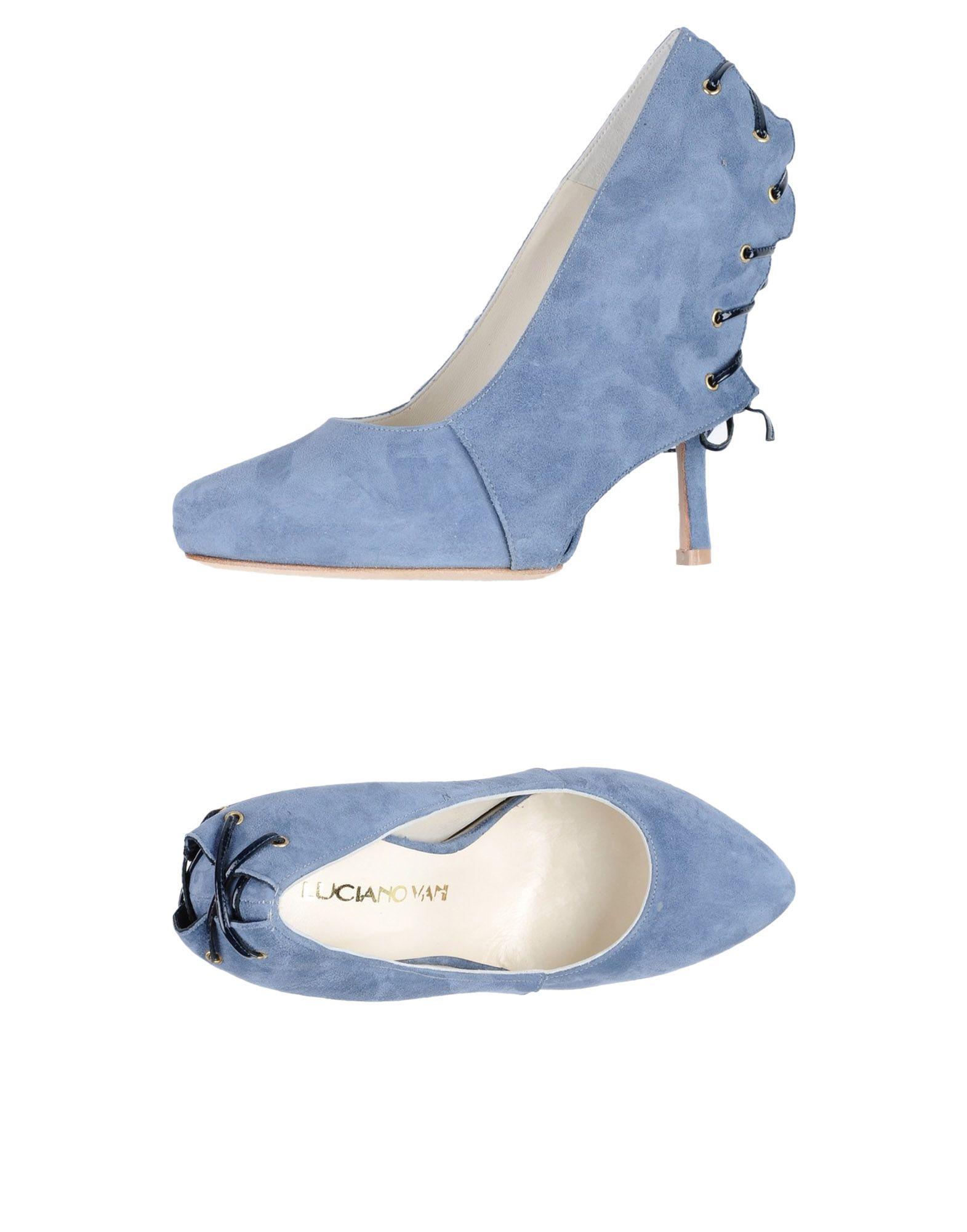 Gut um billige Schuhe zu tragenLuciano Vani Pumps Damen  11322898UE