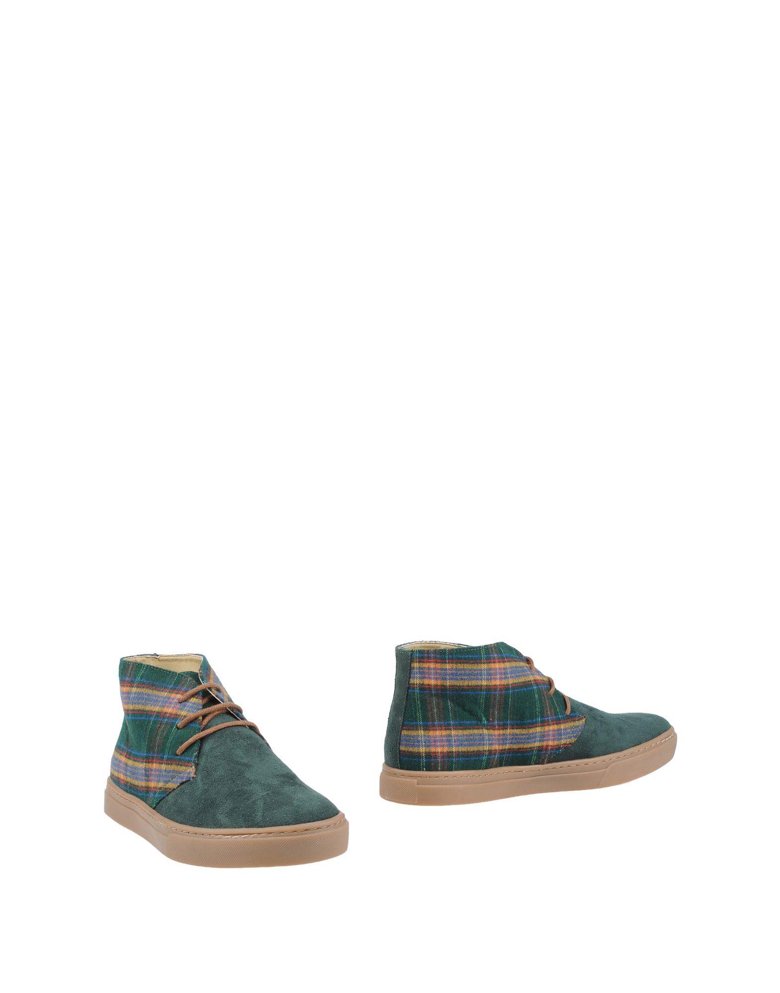 Rabatt echte Schuhe Toro De Osborne Stiefelette Herren  11322922RB