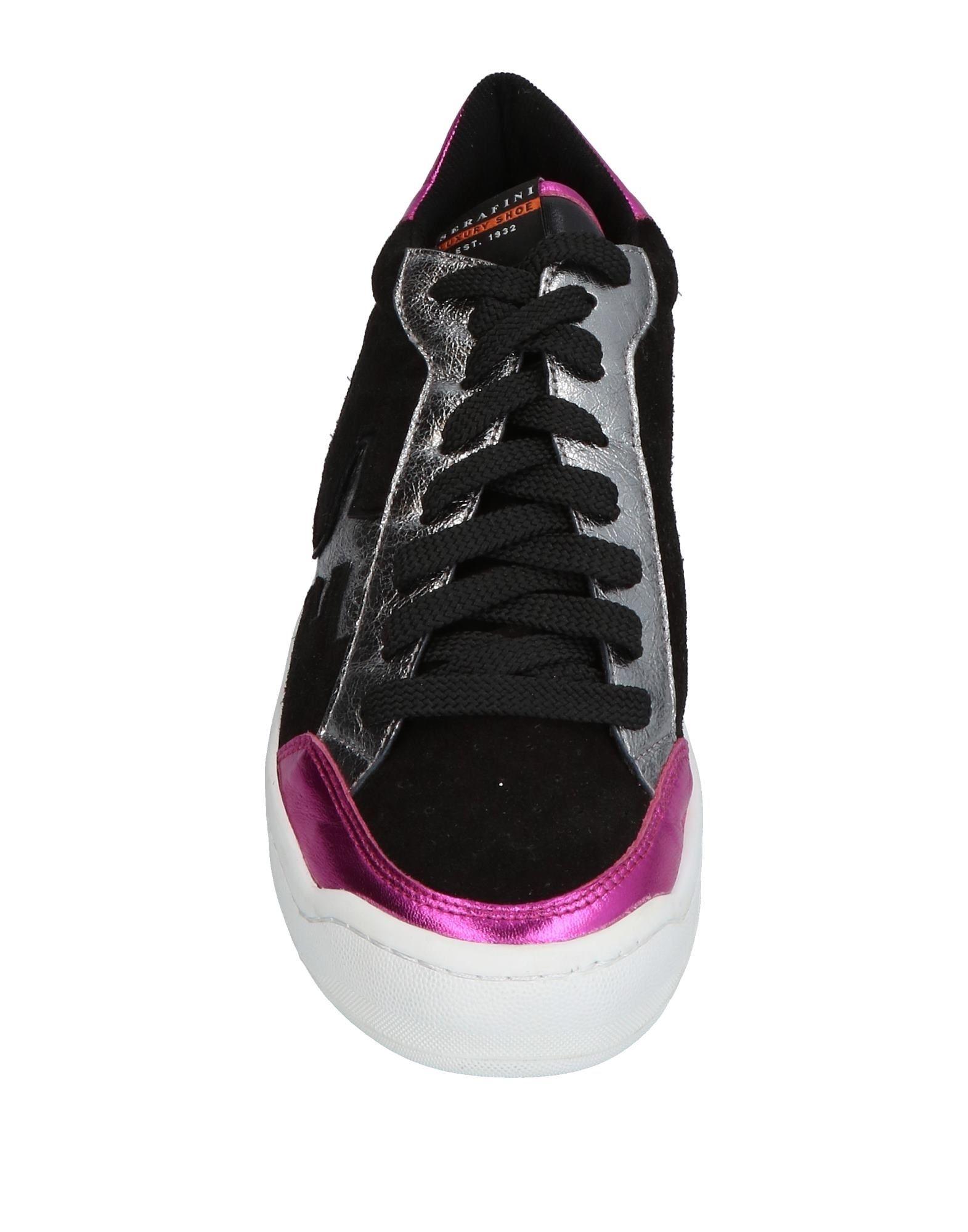Serafini Serafini  Sneakers Damen  11322975LJ f82c26