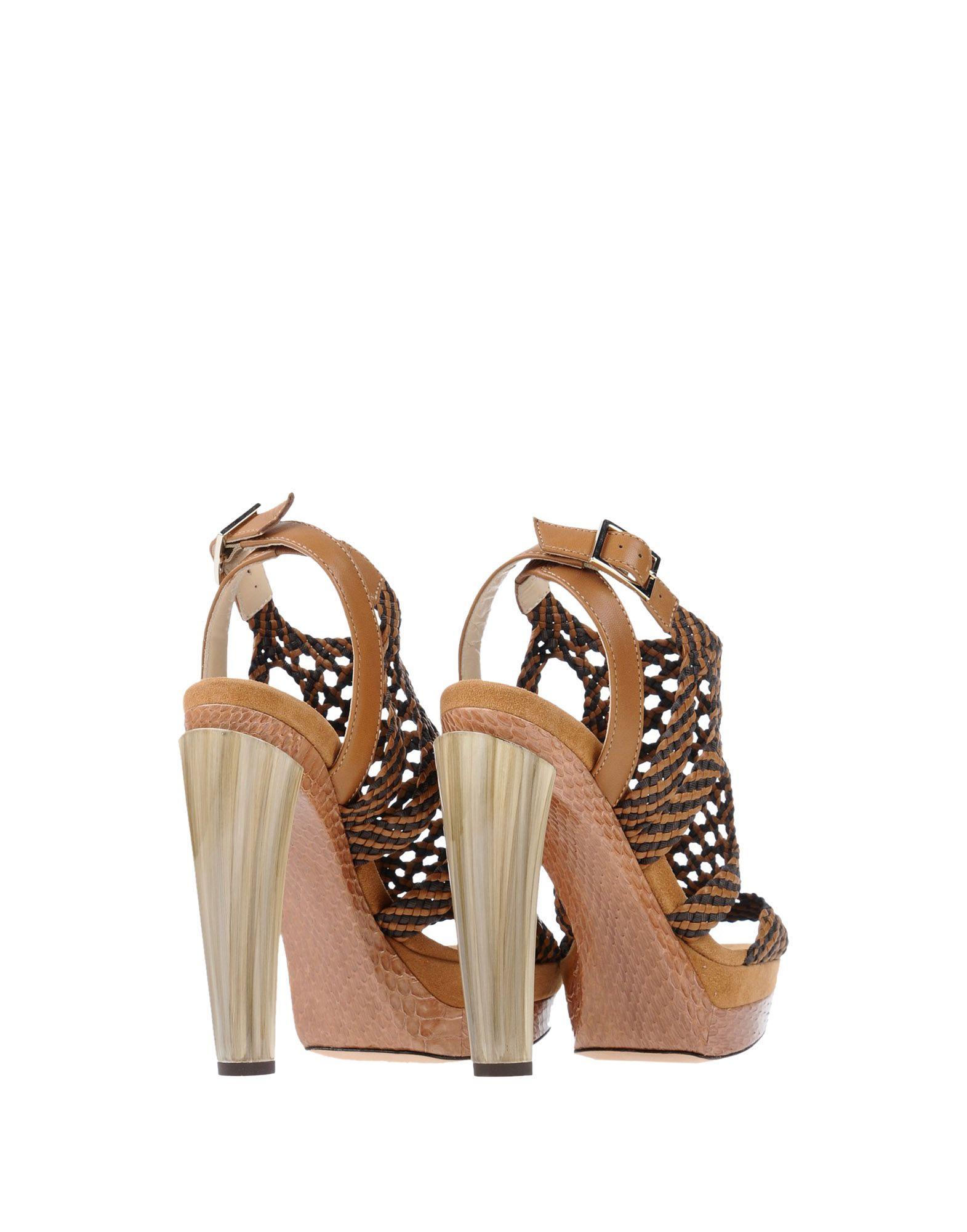 Jimmy Choo Sandalen aussehende Damen  11323040AGGünstige gut aussehende Sandalen Schuhe bf2dff