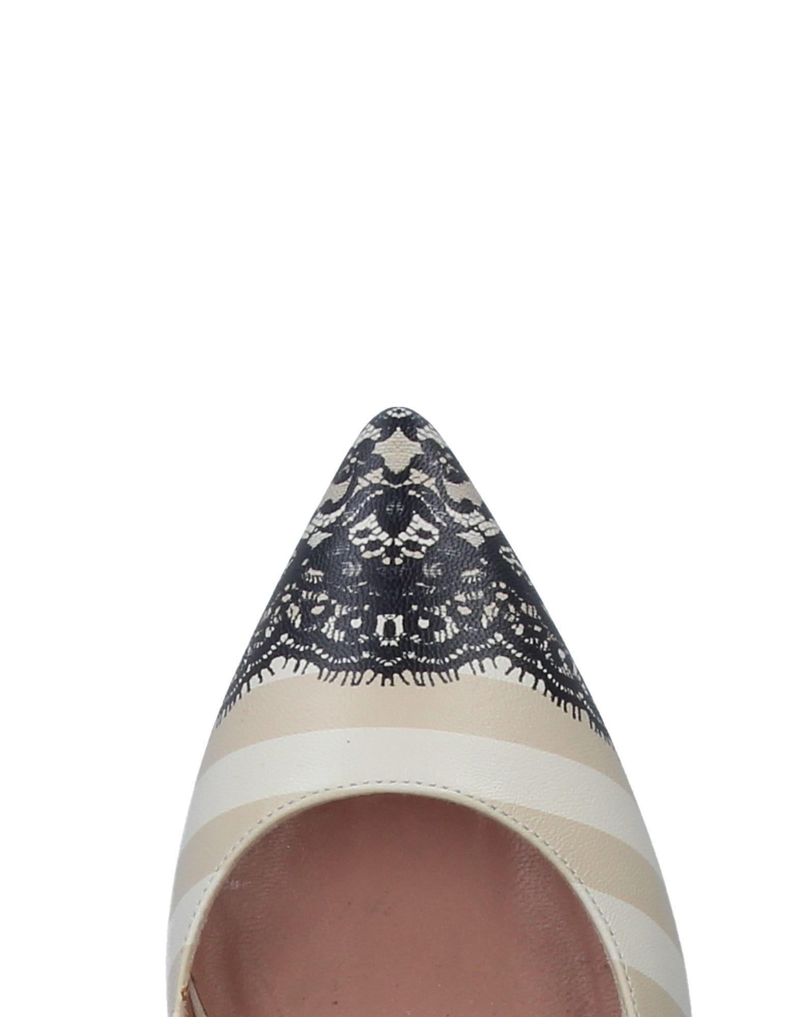 Stilvolle billige Schuhe Schuhe Schuhe Twin 11323263CM 571f19
