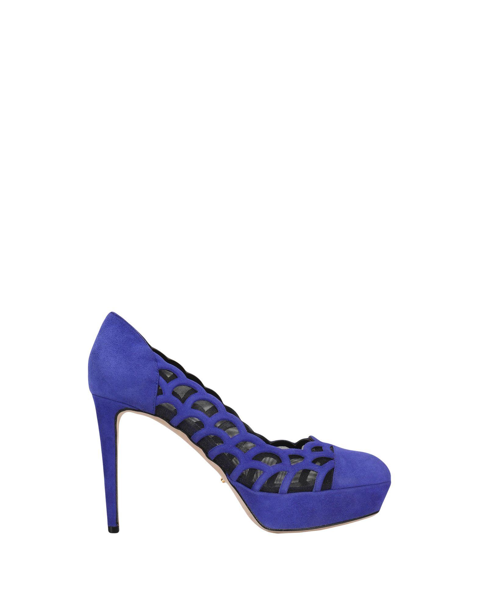 Sergio Rossi gut Pumps Damen  11323632EHGünstige gut Rossi aussehende Schuhe ead2ea