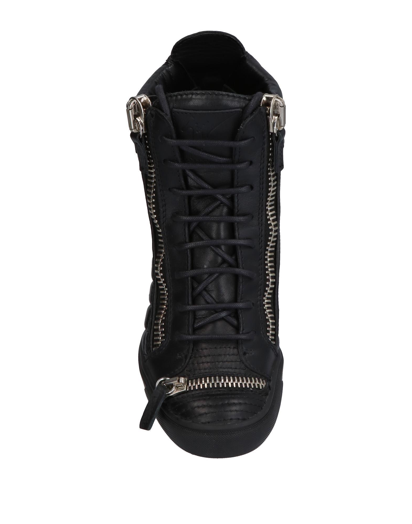 Scarpe economiche e e e resistenti Sneakers Giuseppe Zanotti Donna 17f912