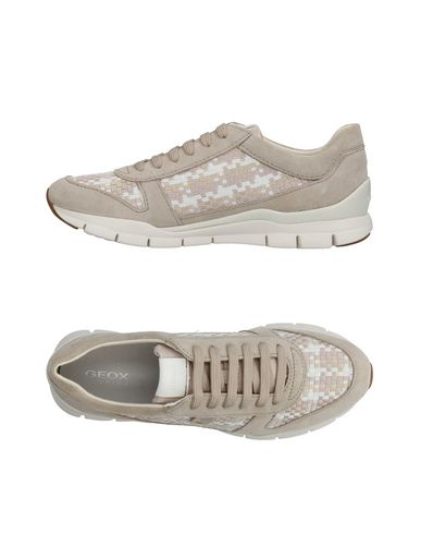 ee7f5673bbe5bb Geox Sneakers - Women Geox Sneakers online on YOOX United States -  11323750SU