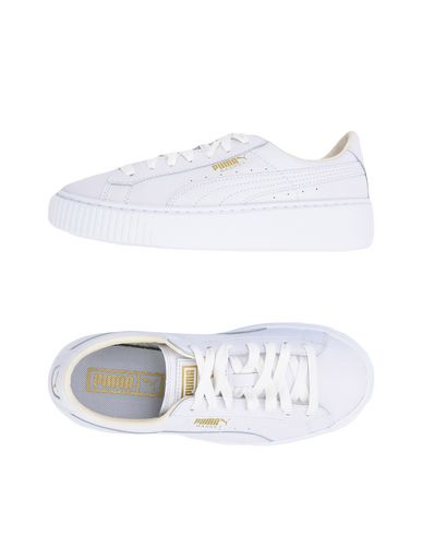 buy popular cc17d 25e7a PUMA Sneakers - Footwear | YOOX.COM