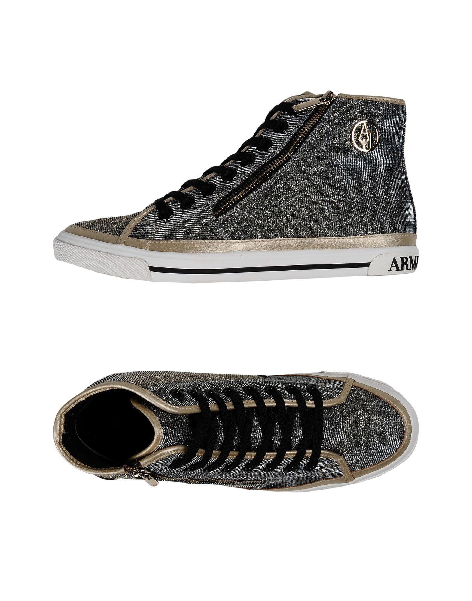 Armani Jeans Sneakers Damen  11324020BB Gute Qualität beliebte Schuhe