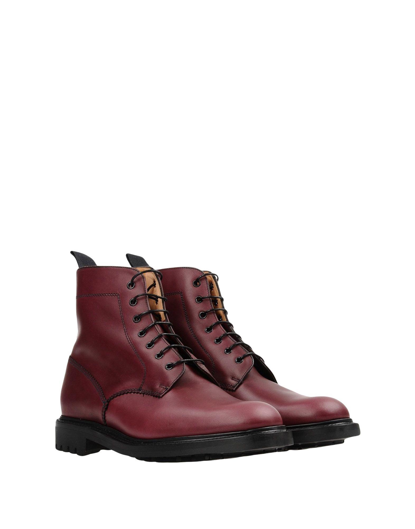 Sander's Stiefelette Herren  11324096UP Gute Qualität beliebte Schuhe