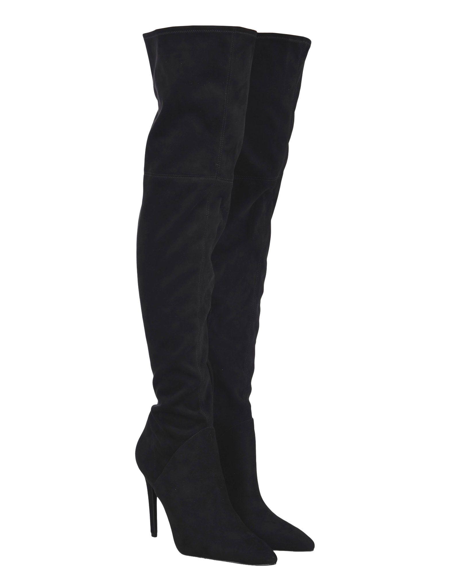 Kendall + Neue Kylie Stiefel Damen  11324151WD Neue + Schuhe 566339