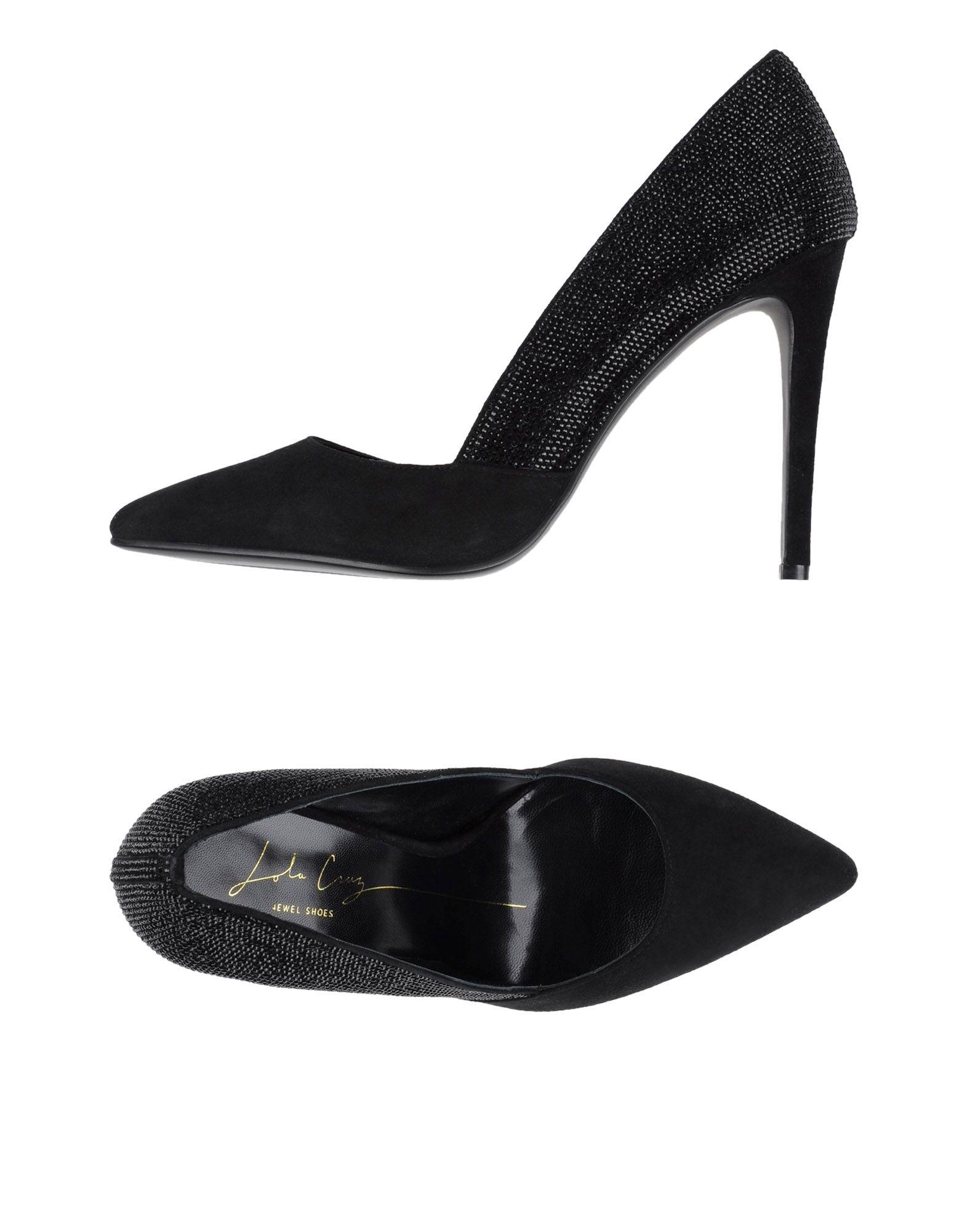 Stilvolle billige Schuhe Lola 11324156JW Cruz Pumps Damen  11324156JW Lola e8811d