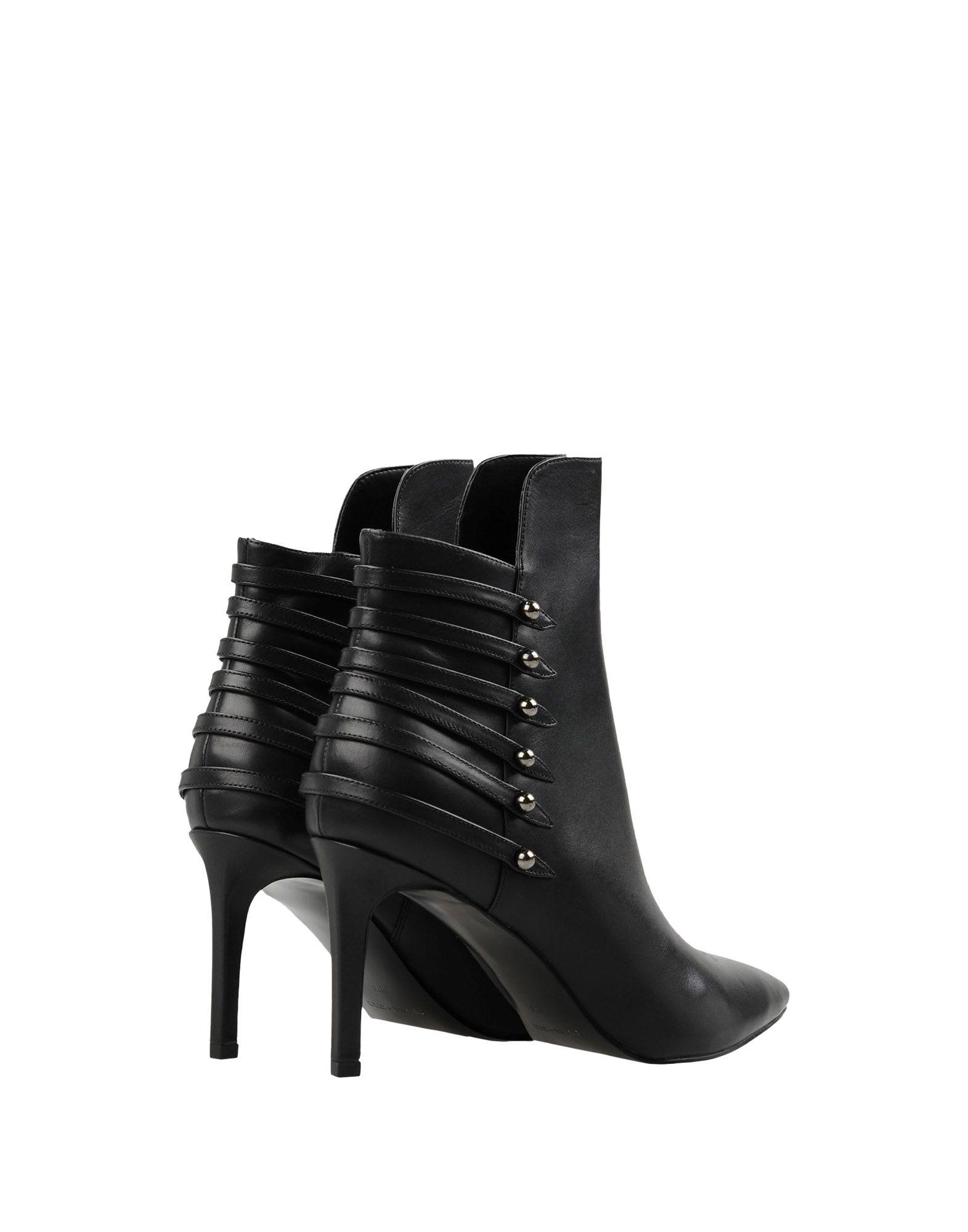 Kendall + Kylie Stiefelette strapazierfähige Damen  11324206GIGut aussehende strapazierfähige Stiefelette Schuhe f5ee04