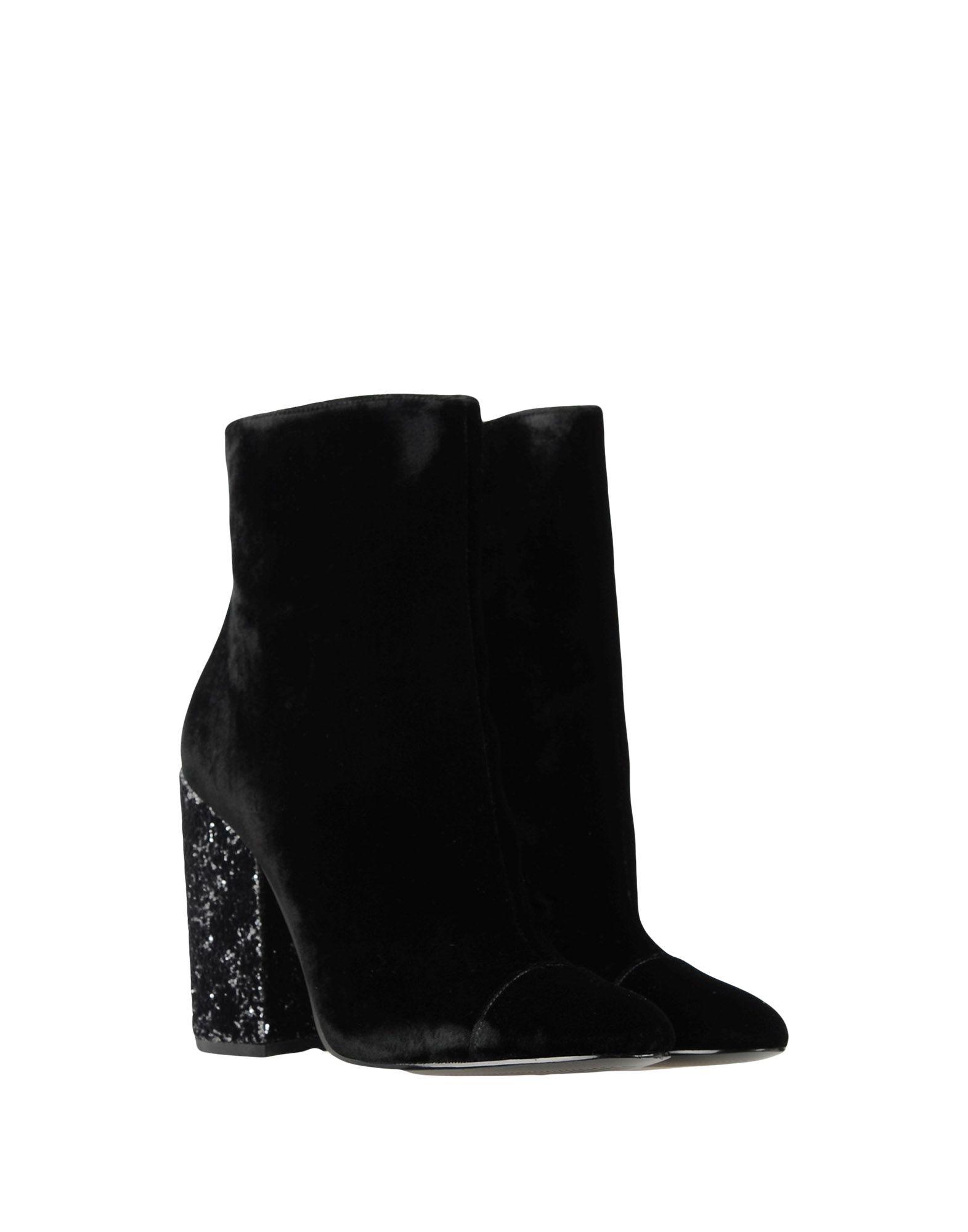 Stilvolle billige Schuhe Kendall + Kylie Stiefelette Damen  11324248UV