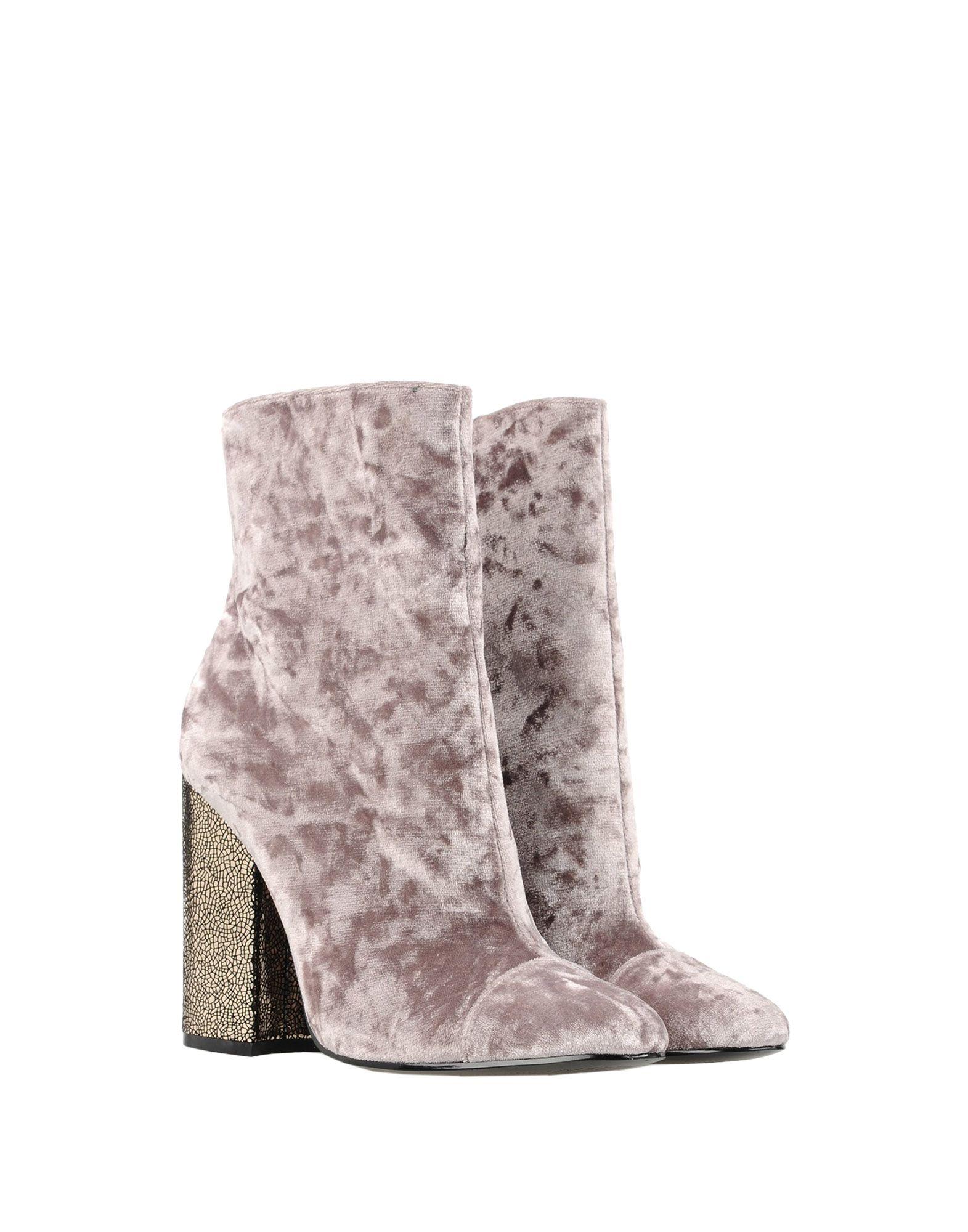Kendall + Kylie Stiefelette Damen  11324263TSGut aussehende strapazierfähige Schuhe