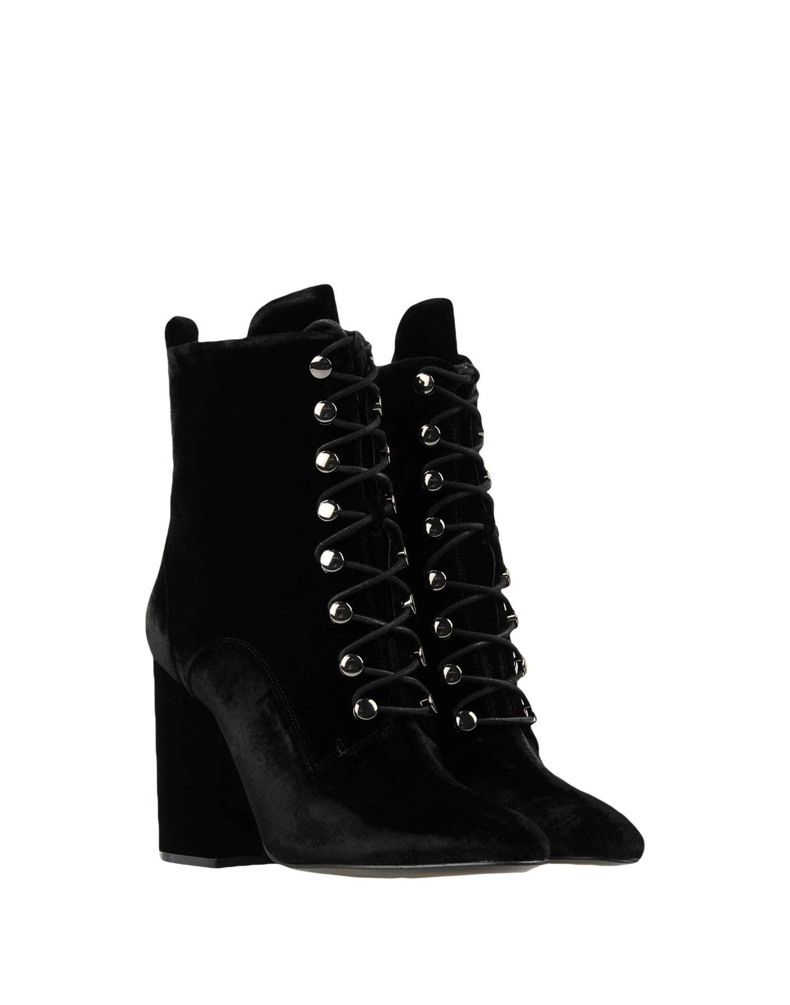Rabatt Schuhe Kendall + Kylie Stiefelette Damen  11324287RU