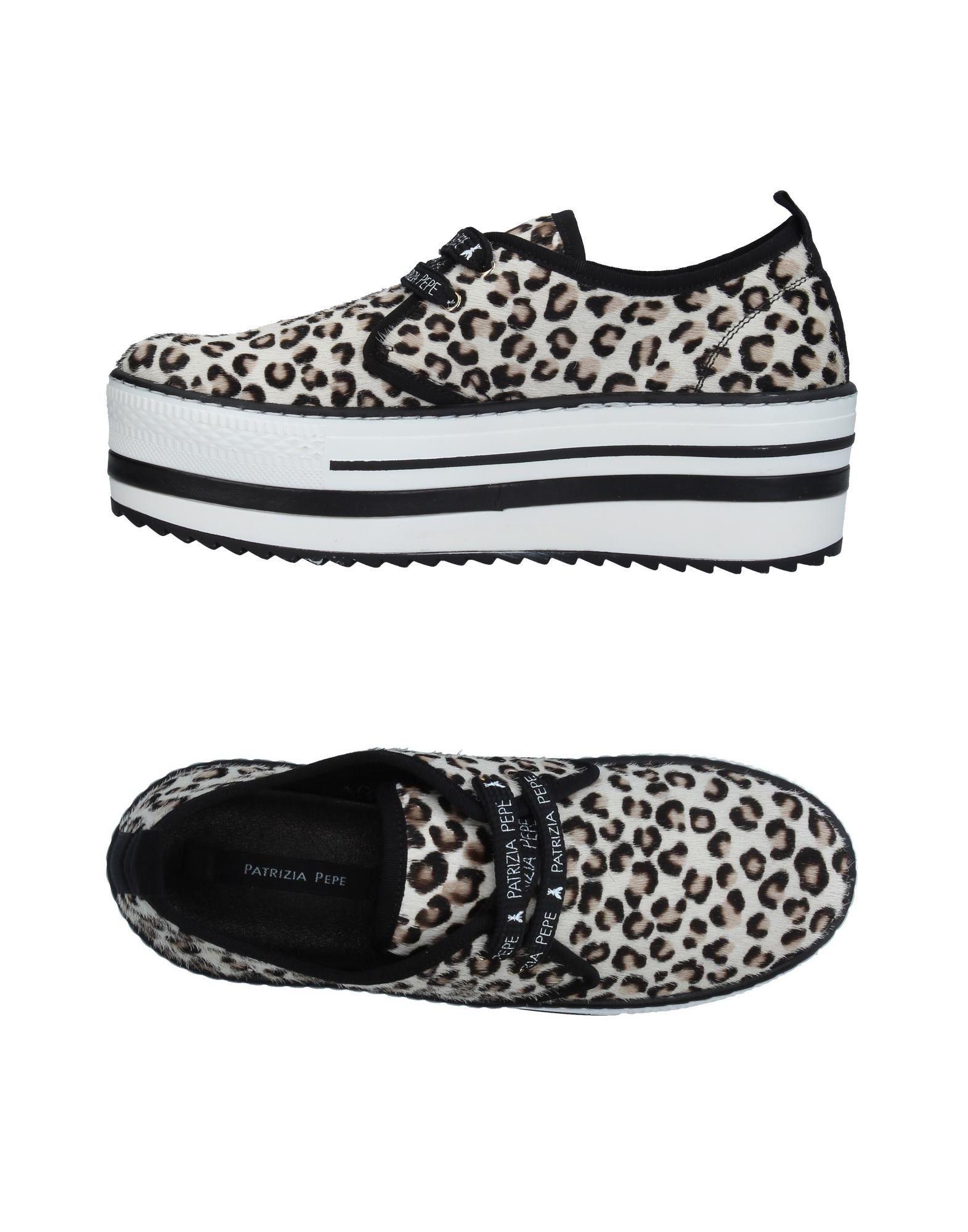 Patrizia Pepe Sneakers Damen  Schuhe 11324311PE Gute Qualität beliebte Schuhe  734042