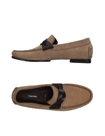 TOM FORD - Loafers
