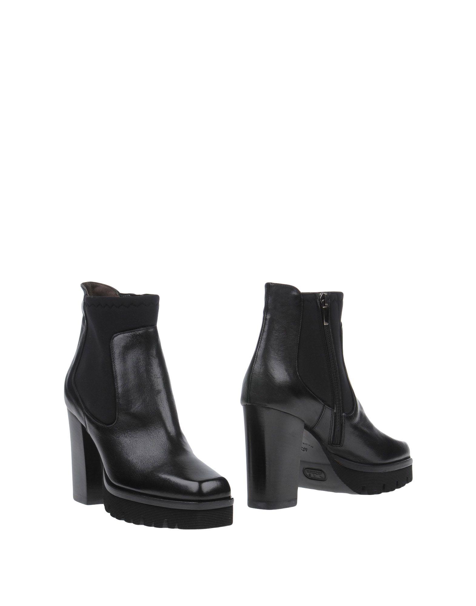 Gut um billige Damen Schuhe zu tragenLaura Bellariva Stiefelette Damen billige  11324353NF 104d08