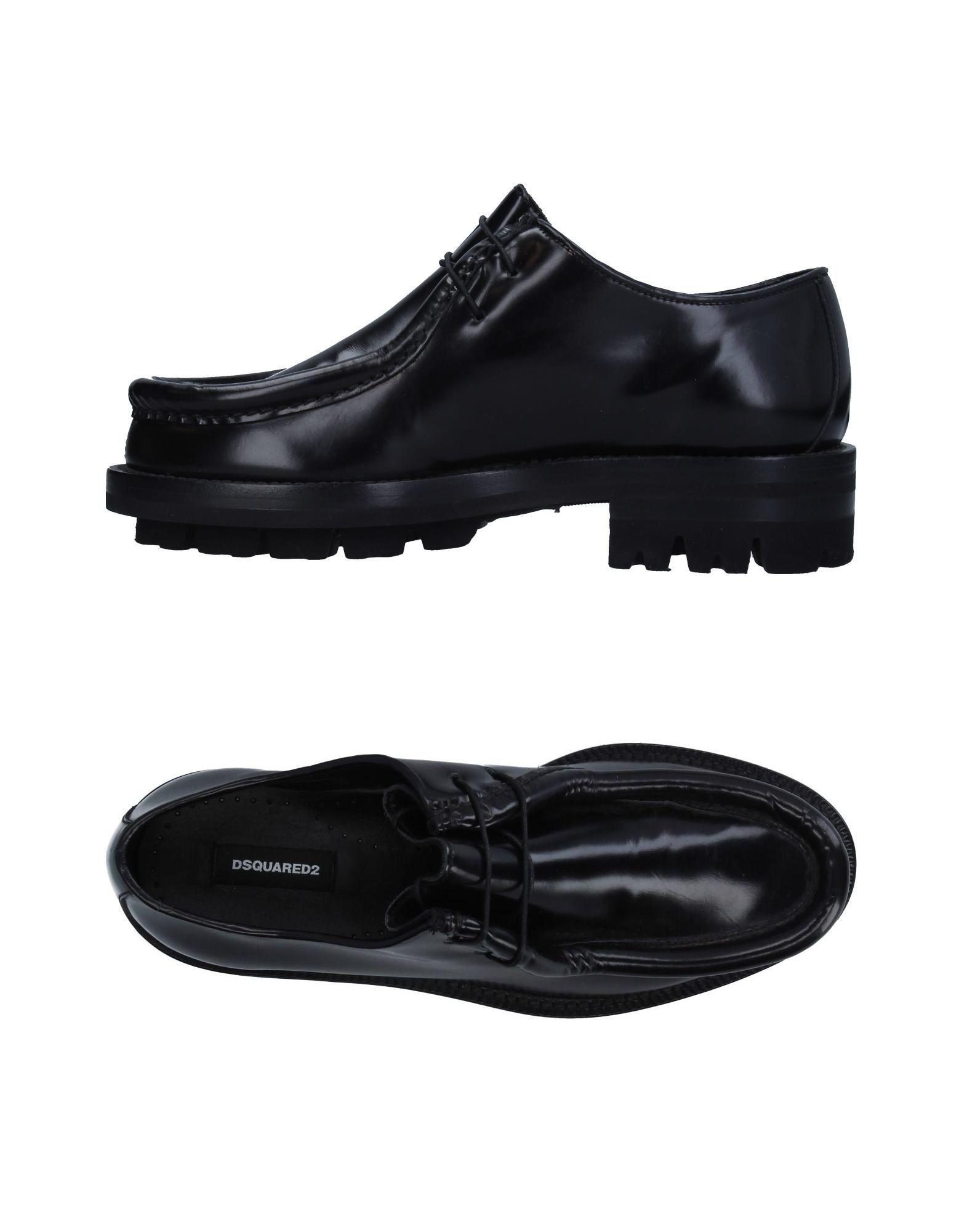 Dsquared2 Schnürschuhe Herren  11324380EQ Gute Qualität beliebte Schuhe