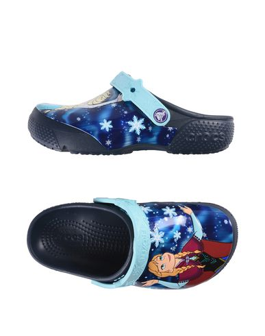 Fun Frozen K Sandalen CROCS CROCS Lab Crocs Clog Crocs Lab Fun RvWW0AzX