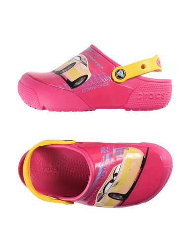 CROCS Crocs Fun Lab Lights Cars 3 K Sandalia