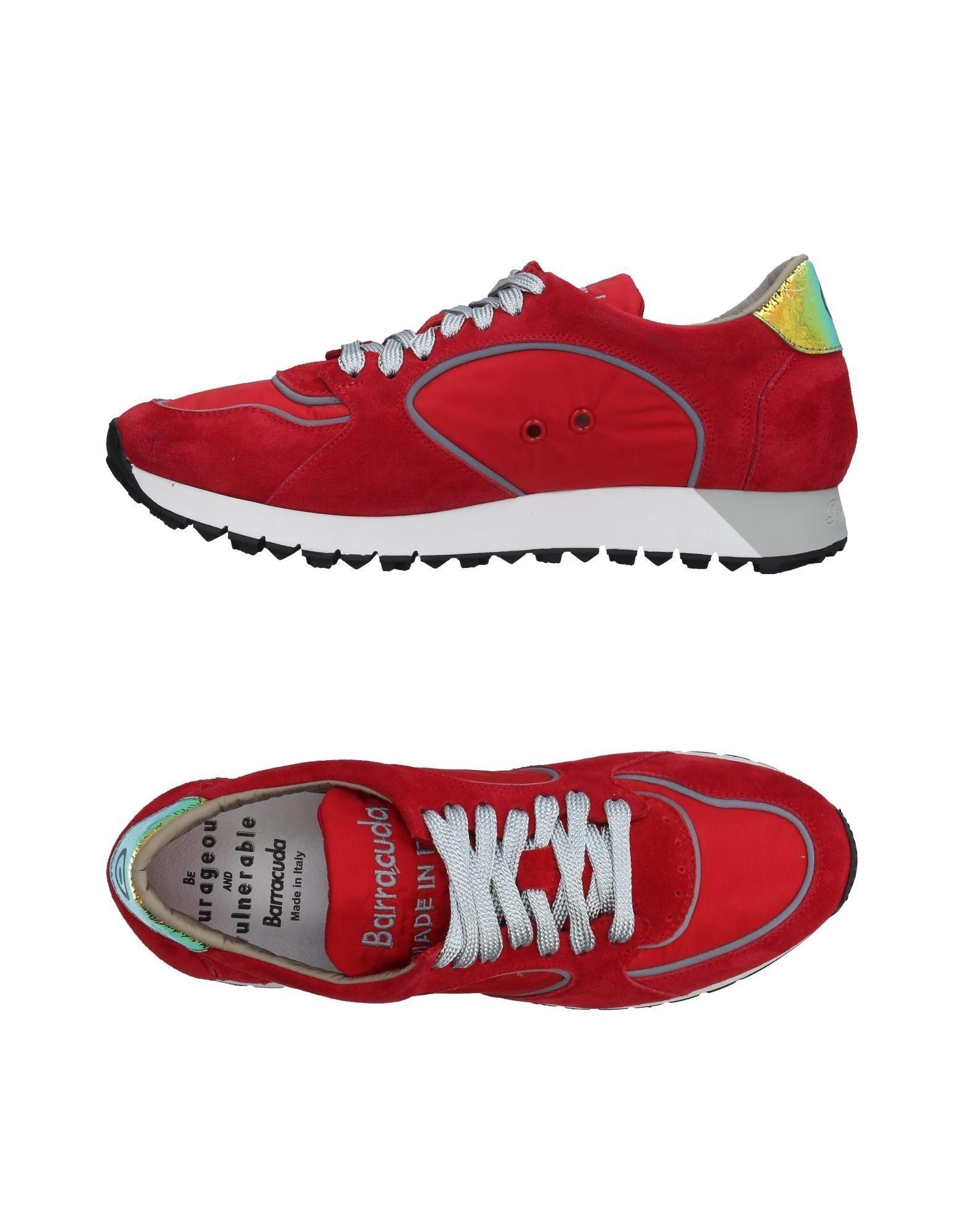 Barracuda Sneakers Herren  11324598MW Gute Qualität beliebte Schuhe