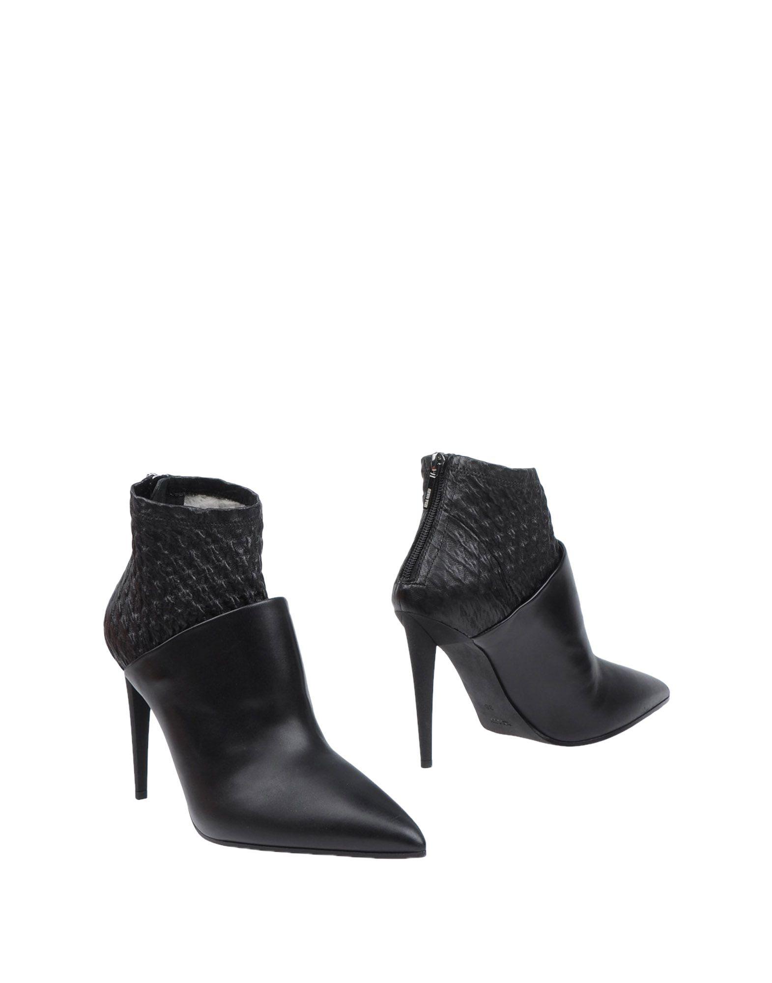 Stilvolle billige Stiefelette Schuhe Shy By Arvid Yuki Stiefelette billige Damen  11324627RQ 7b826c