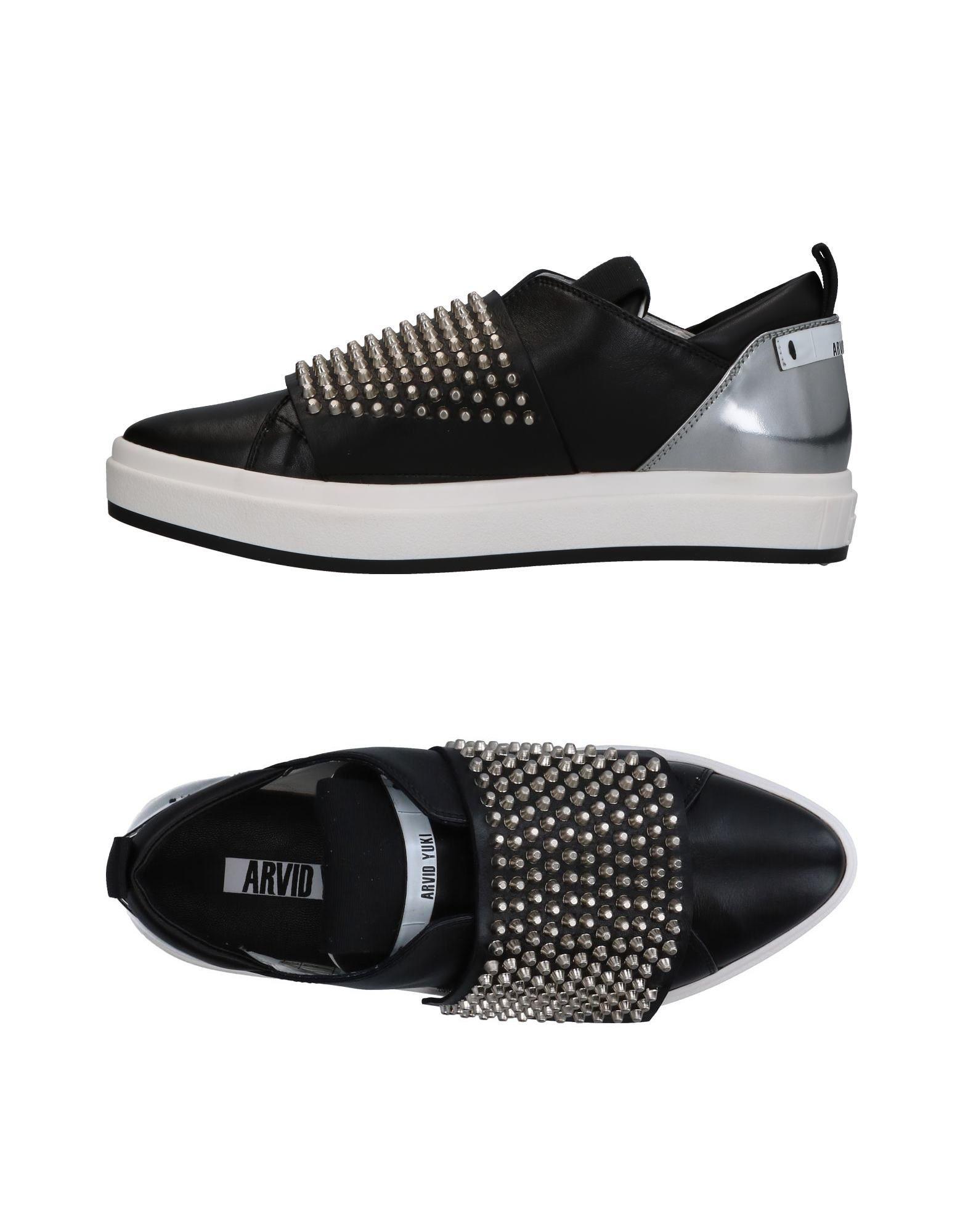 Sneakers Shy By Arvid Yuki Donna - 11324636FL