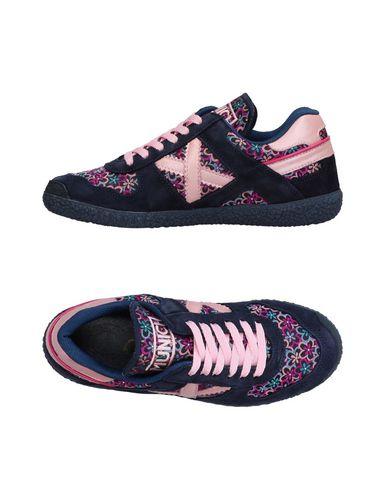 Zapatos especiales para hombres y mujeres Zapatillas Munich Mujer - Zapatillas Munich - 11324637QU Azul oscuro