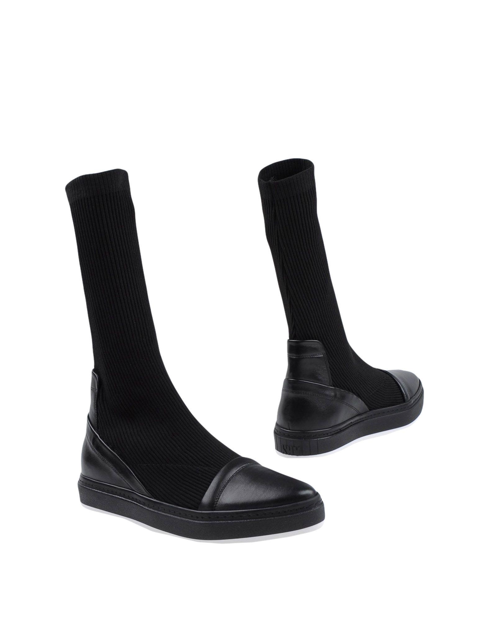 Gut um billige Schuhe zu tragenShy By Arvid Yuki Stiefelette Damen  11324646DJ