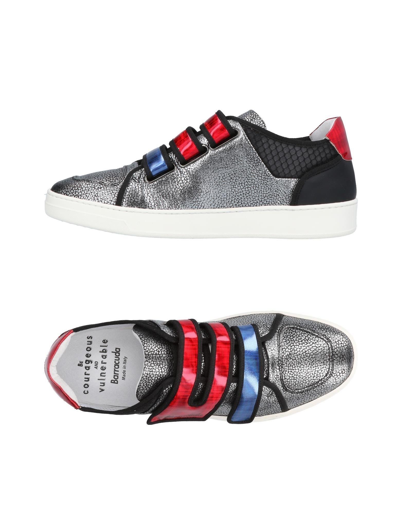 Barracuda Sneakers Herren  Schuhe 11324647ET Heiße Schuhe  3e77b9