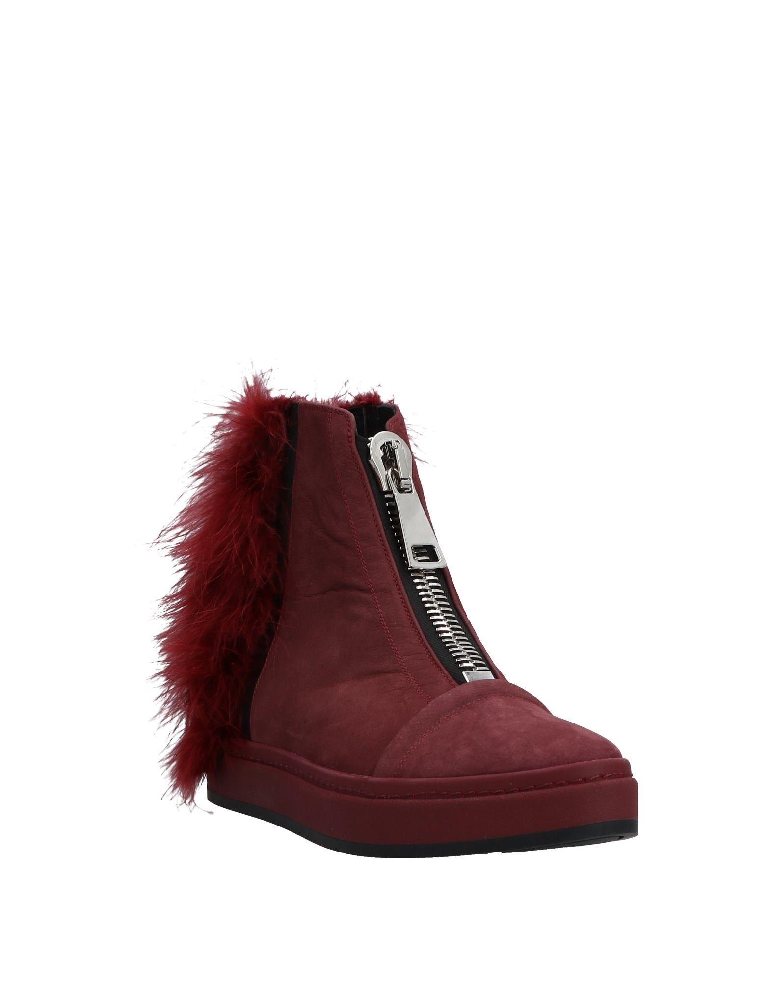 Stilvolle billige Schuhe Sneakers Shy By Arvid Yuki Sneakers Schuhe Damen  11324650SB bcb125
