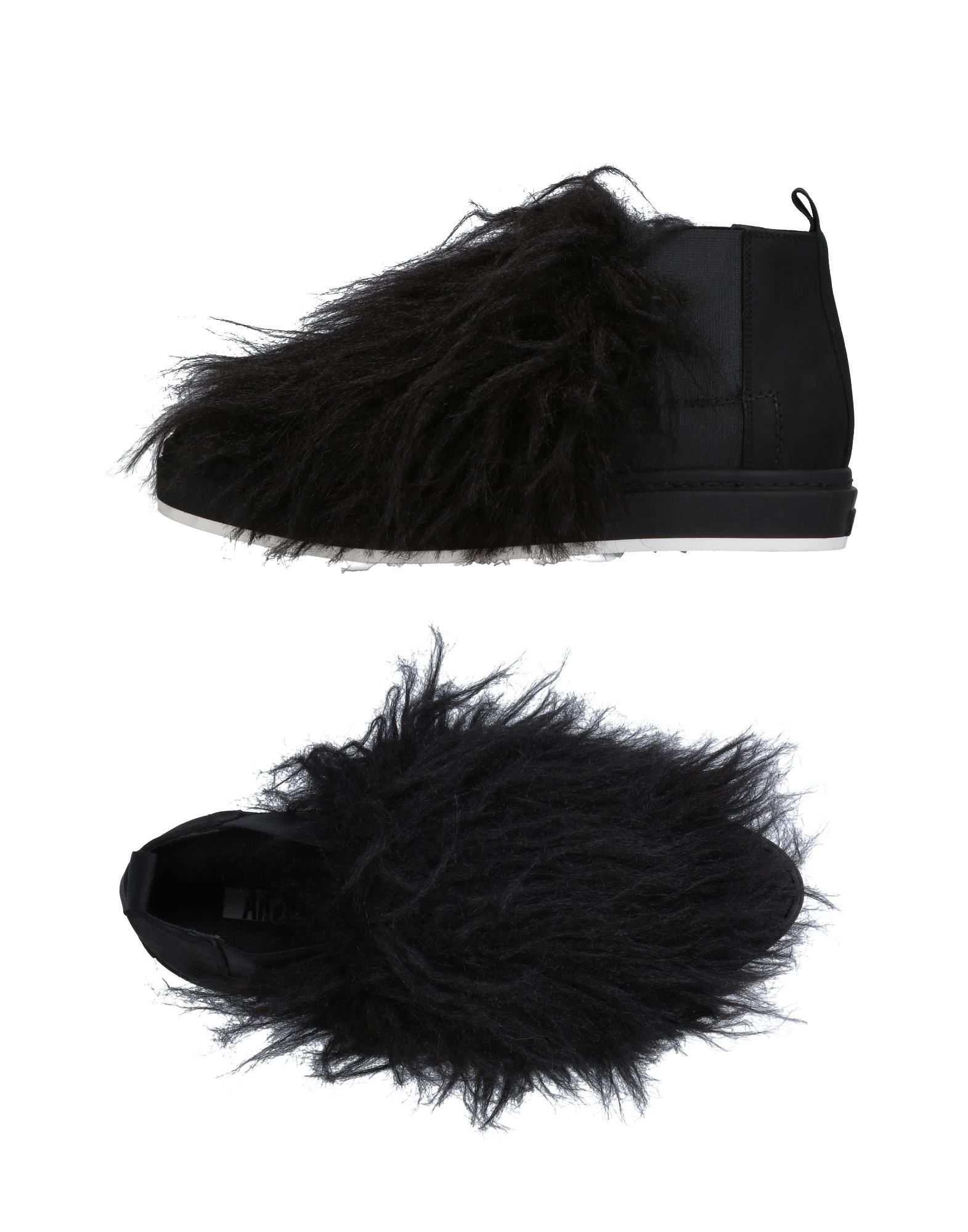 Shy By Arvid Yuki Sneakers Damen  11324654LR Heiße Schuhe