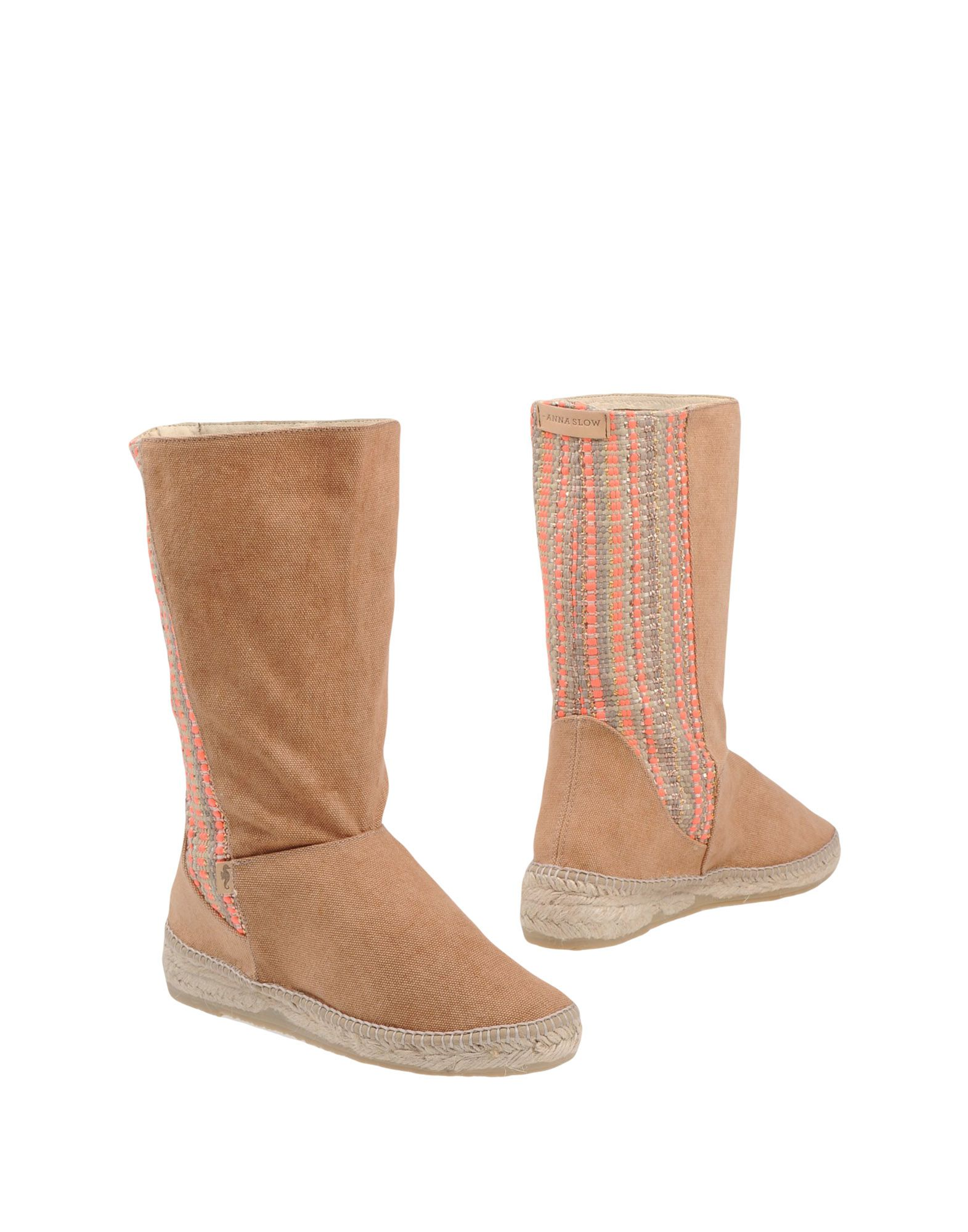 Anna Slow Boots - Women Anna Slow Slow Slow Boots online on  United Kingdom - 11324705PB 6e8a96