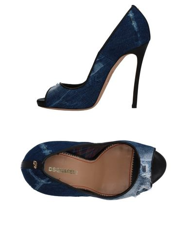 DSQUARED2 Pumps Pumps DSQUARED2 Pumps DSQUARED2 vqUxq6Yw