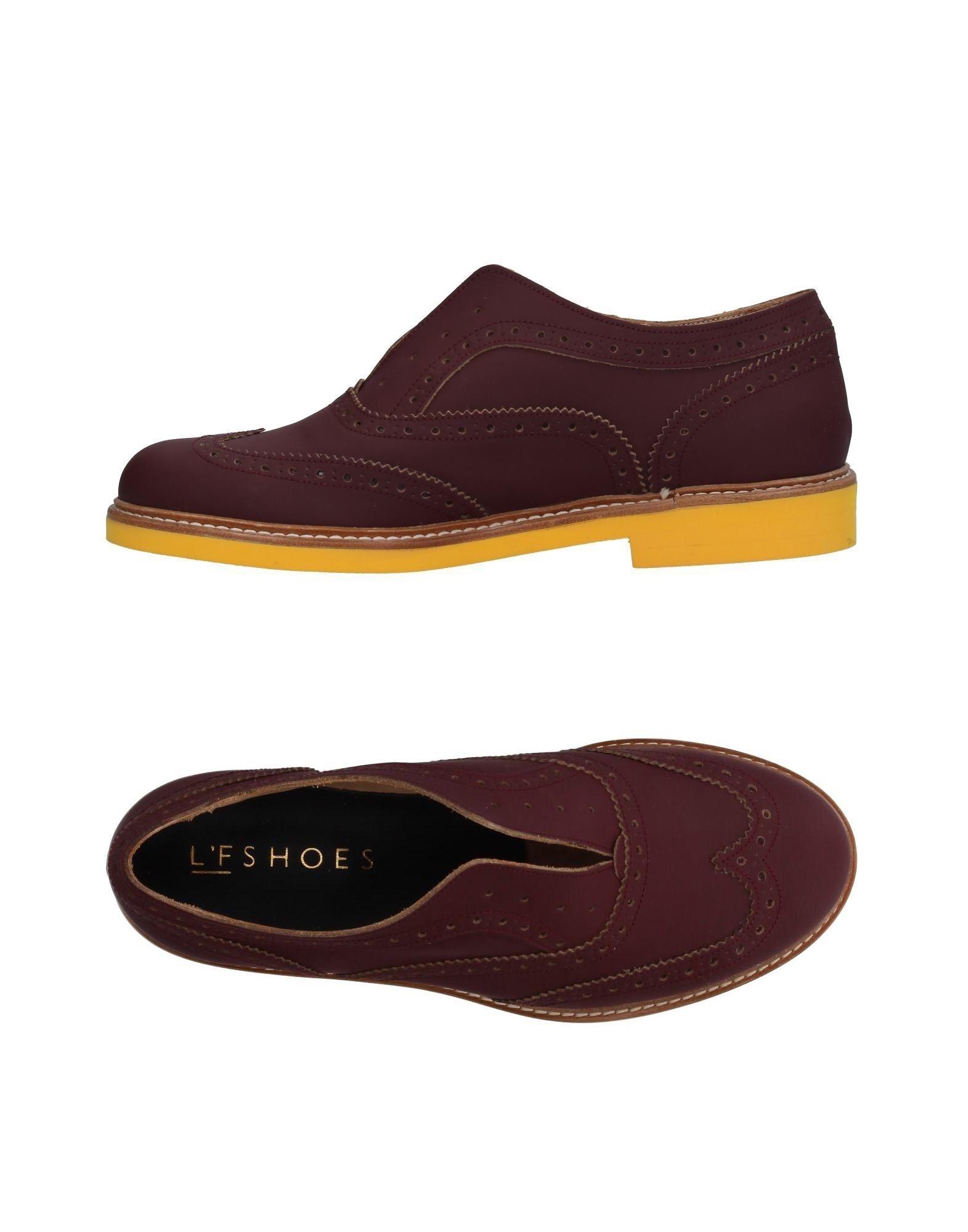 Mocassino L'f Shoes Uomo - 11324751PK