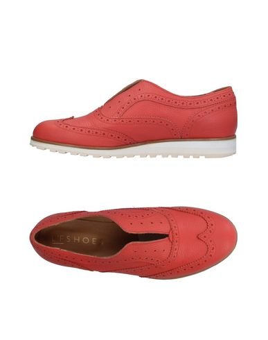 Zapatos con descuento Mocasín L'f Shoes Hombre - Mocasines L'f Shoes - 11324773TC Salmón