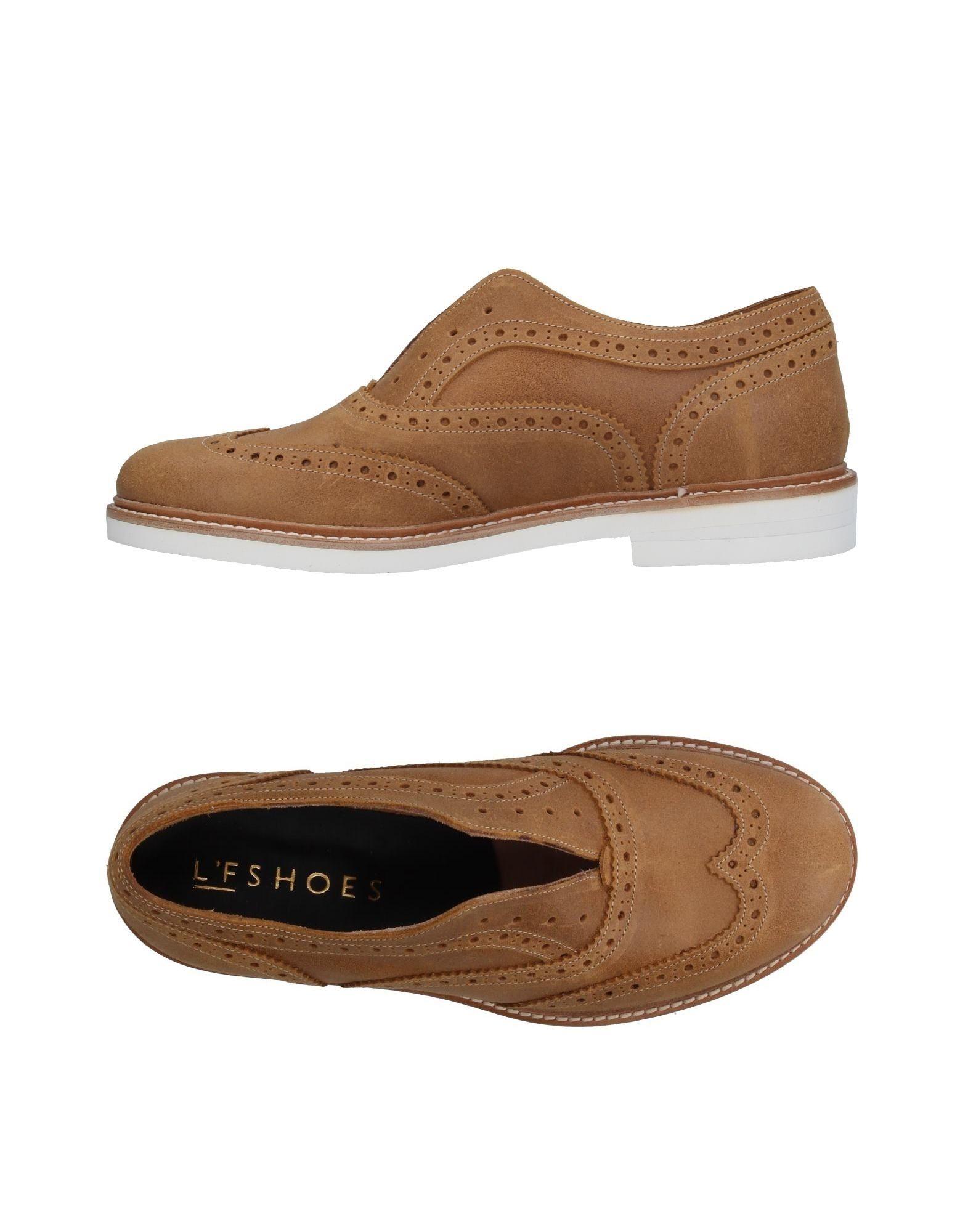 Mocassins Lf Shoes Homme - Mocassins Lf Shoes sur