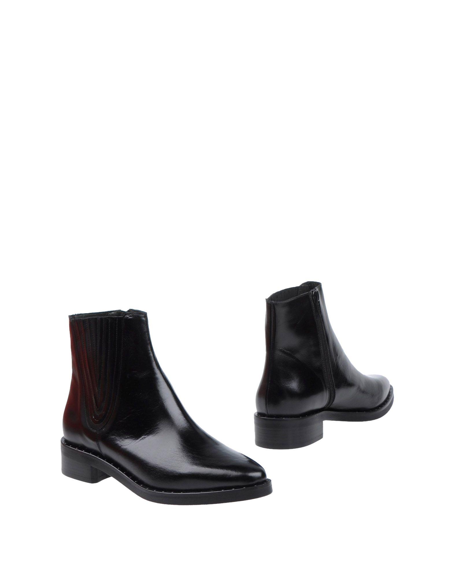 Zinda Stiefelette Damen  11324830MRGut aussehende strapazierfähige Schuhe