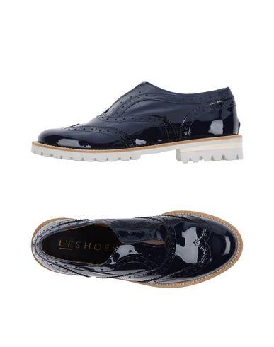 Los últimos zapatos de descuento Mocasín para hombres y mujeres Mocasín descuento L'f Shoes Mujer - Mocasines L'f Shoes - 11324832PE Negro b4be16