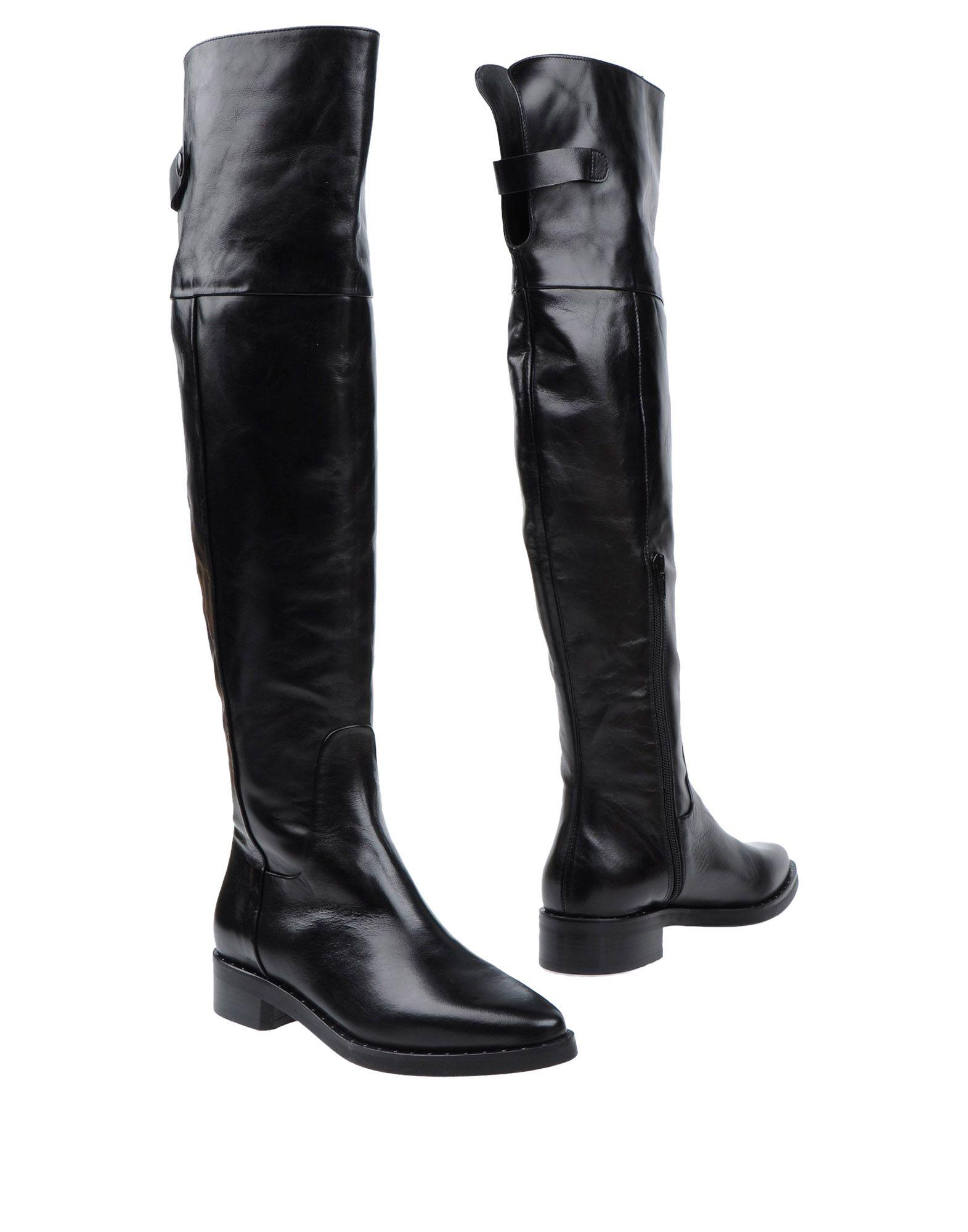 Haltbare Mode billige Schuhe Zinda Stiefel Damen  11324834KD Heiße Schuhe