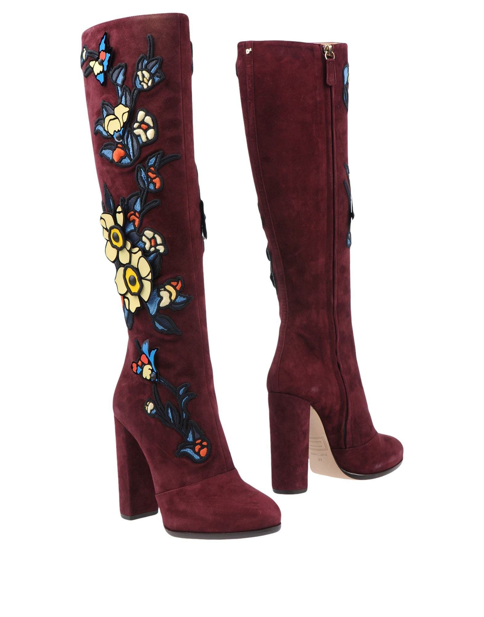 Dsquared2 gut Stiefel Damen  11324902TWGünstige gut Dsquared2 aussehende Schuhe 379b8a