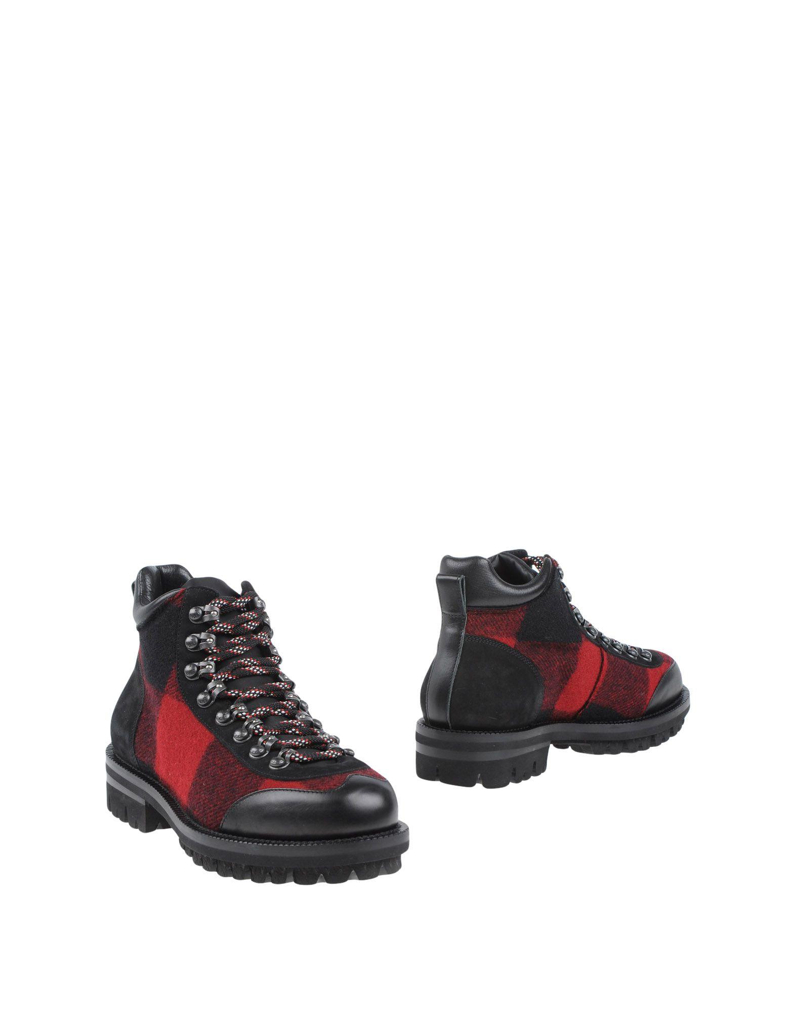 Dsquared2 Stiefelette Herren  11324908JW Gute Qualität beliebte Schuhe