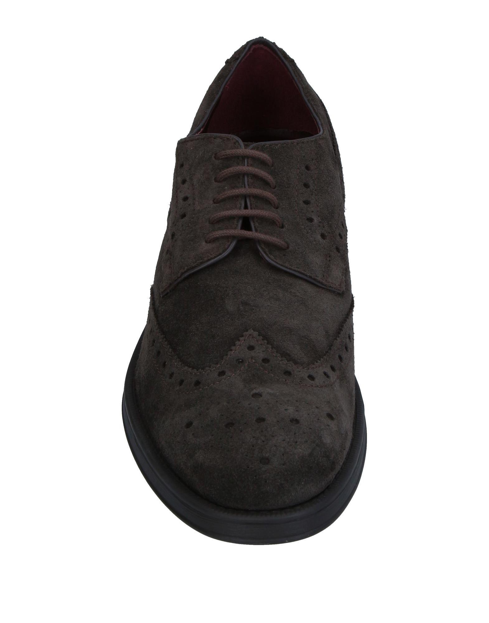 Rabatt echte  Schuhe Geox Schnürschuhe Herren  echte 11324930LB 5d6c82