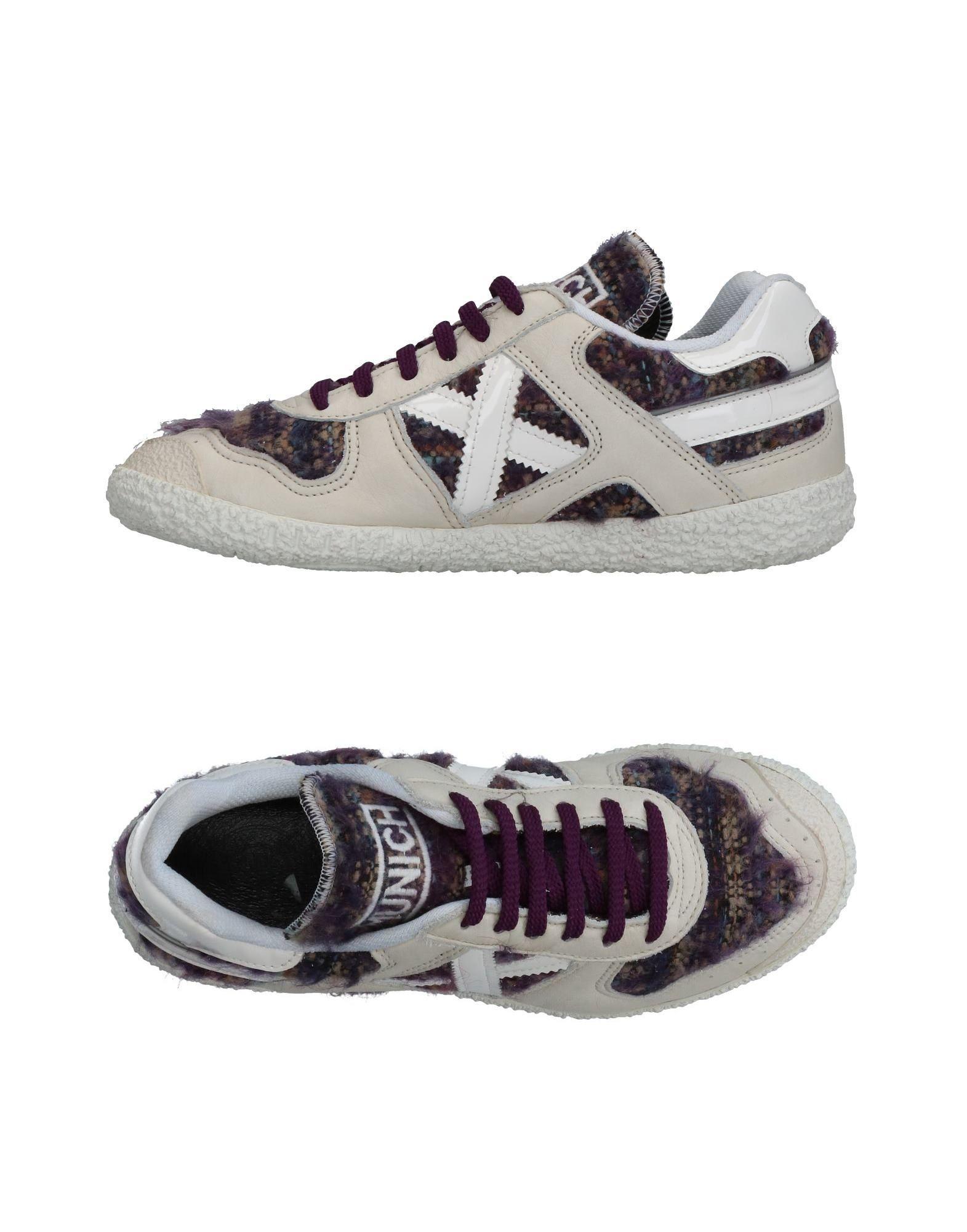 A buon mercato Sneakers Munich Donna - 11324952QX