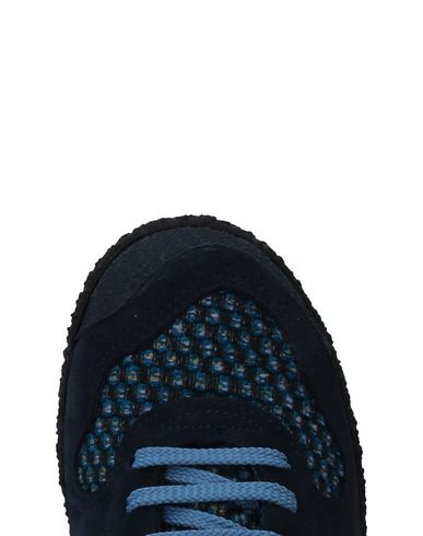 Munich Sneakers Donna Scarpe Blu Scuro