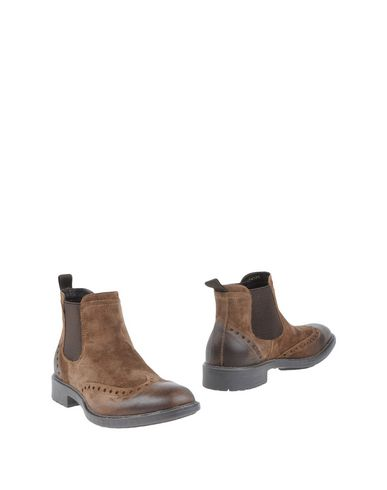 Geox Boots - Men Geox Boots online on YOOX Canada - 11325020NK c55028f0bf1b