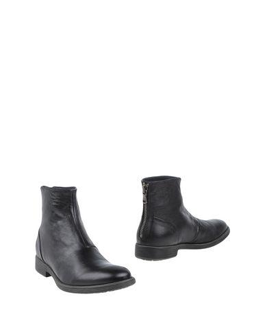 Zapatos con descuento Botines Botín Geox Hombre - Botines descuento Geox - 11325088TM Negro 779cc3