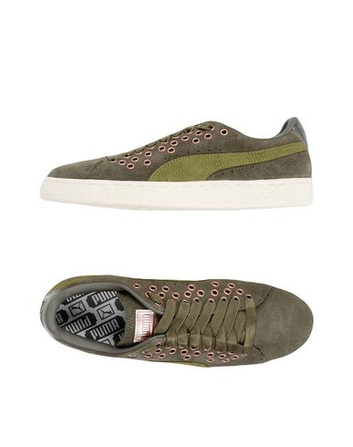 Puma Suede Xl Lace Vr Wns - Sneakers - Women Puma Sneakers online on ... 14db86f61cc