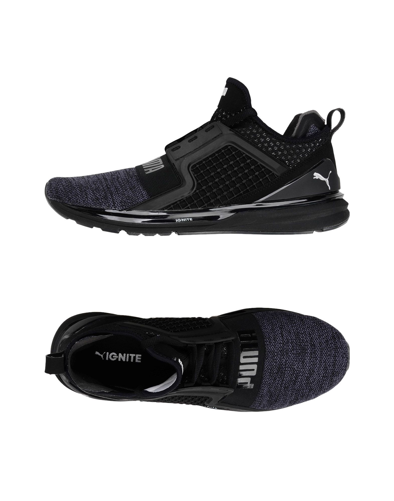 Sneakers Puma Ignite Limitless Knit - Uomo - Acquista online su