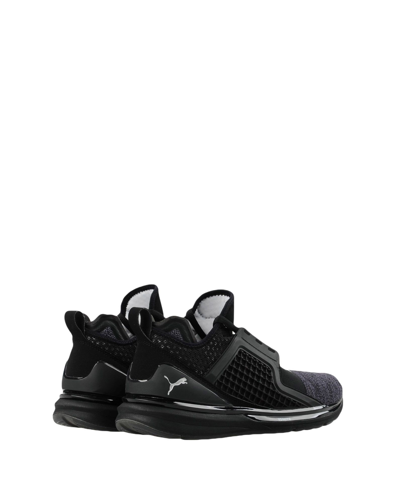 Knit Ignite Homme Puma Sneakers Limitless Yq1nFq8WH