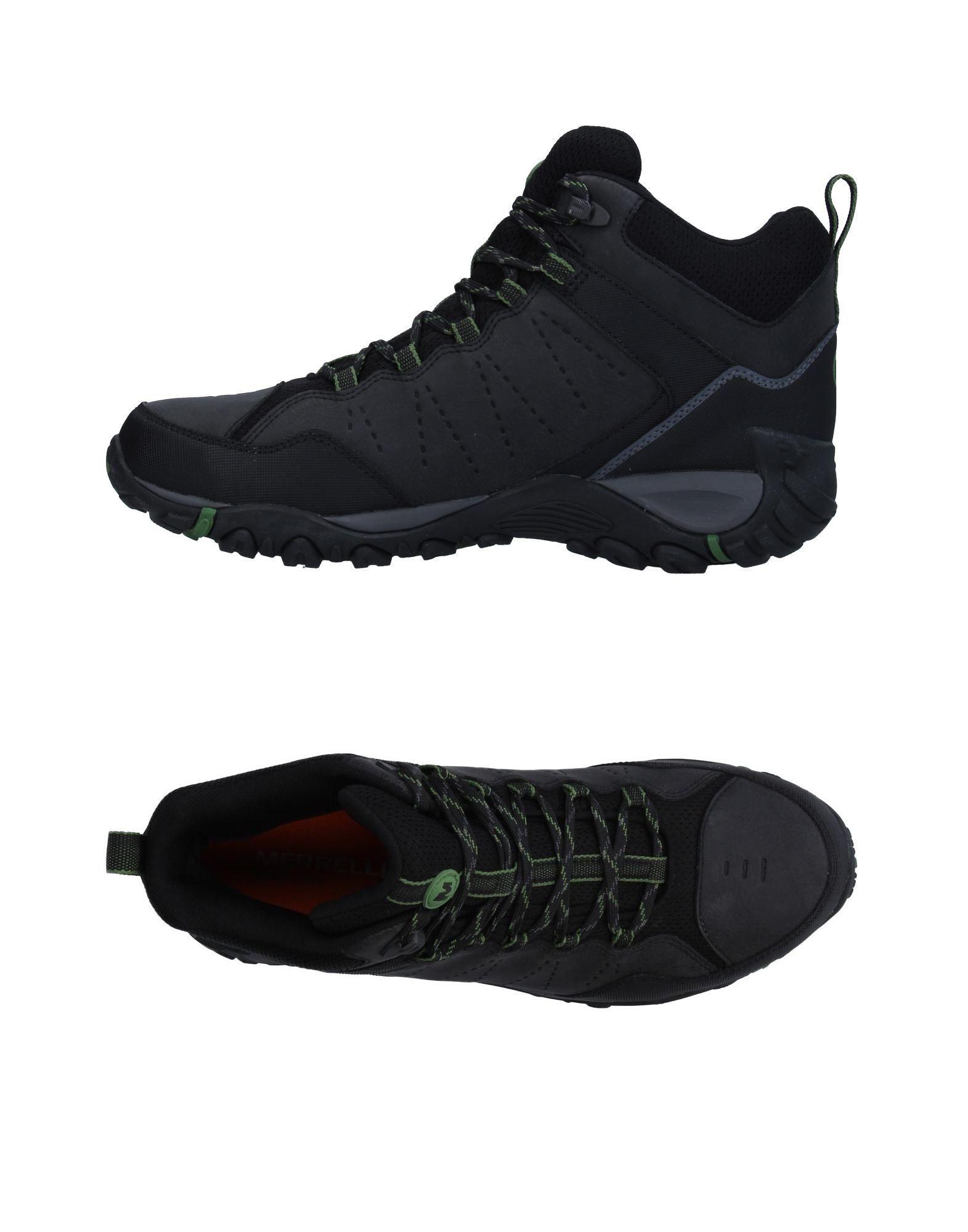 Rabatt echte Schuhe Merrell Sneakers Herren  11325205JS